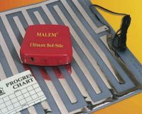 Malem Ultimate Bed Side Alarm