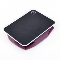 Lap Tray With Non-slip Mat