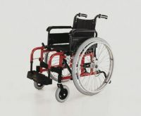 Childrens Lightweight Self Propelled Wheelchair