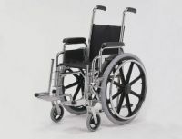 Paediatric Self-propelling Wheelchair