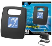 Portable Induction Loop Kit