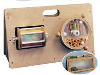 Mirror-diffraction Activity Centre