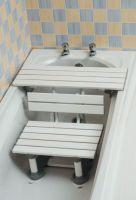 Savanah Bathboard & Seat Combination