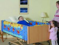 Paediatric Profiling Bed With Bed Surround