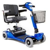 Sterling Little Gem 2 Portable Mobility Scooter