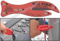 Big Fish Safety Knife
