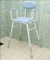 Pu Moulded Perching Stools