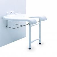 Aquatec Sansibar Wall Mounted Shower Seat