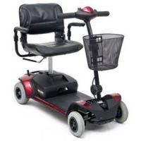 Pride Go Go Elite Traveller 4 Mobility Scooter