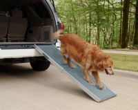 Deluxe Telescopic Dog Ramp