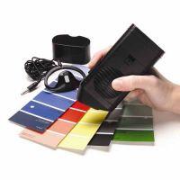 Talking Colour Detector
