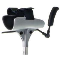 Arthritic Crutch Flex