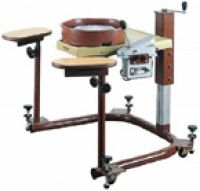Brent Rehabilitation Potters Wheel