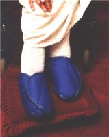 Polyester Fleece Orthopaedic Slippers