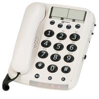 Dallas 10 Big Button Phone