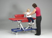Paediatric Changing Table