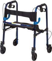 Clever Lite 4 Wheeled Walking Frame