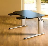 Vision Height Adjustable Tables