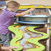 Water Play Equipment