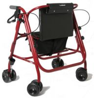 Grand Glider Plus Adjustable Bariatric Walking Frame