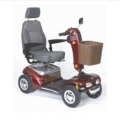 Perrero Mobility Scooter