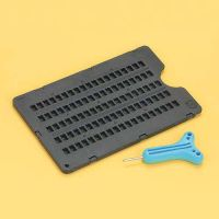 Janus Interline Braille Frame