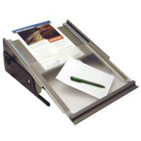 Multirite Document Holder & Writing Slope