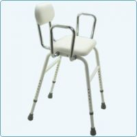 Height Adjustable Resting Chair