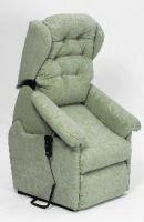 Seattle Triple Motor Rise Recline Chair