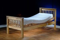 Huntley Adjustable Bed