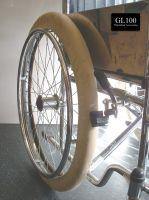 Wheelchair Slipper