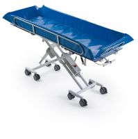 Multicare Shower Treatment Trolley