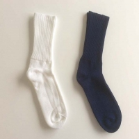 Soft Cotton Diabetic Socks