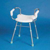 Prima Modular Perching Stool-shower Stool