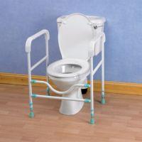 Prima Multi Toilet Frame