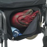 Wheelchair Underseat Storage Bag