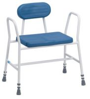 Deluxe Bariatric Perching Stool