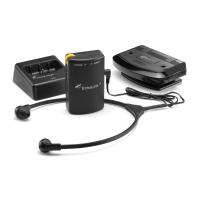 Echolink Infrared Wireless Listener