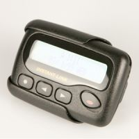 User Alert Pager Solution