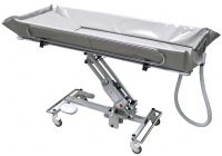 Crystal Manual Shower Trolley