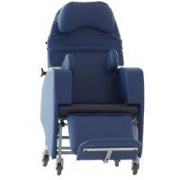 Manual Tilt-in-space Chair