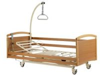 Solace 102 Profiling Height Adjustable Bed