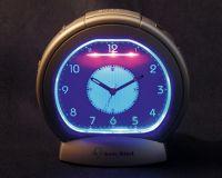 Sonic Boom Analogue Clock