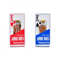 Large Print Pack Of Playing Cards