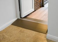 Doorline Varisystem threshold ramp