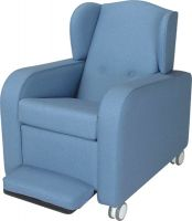 Singleton Mk1 Mobile Day Chair