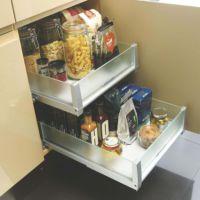Cooke & Lewis Storage System