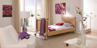 Allura Electric Profiling Bed