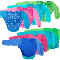 Bibetta Ultrabibs With Sleeves