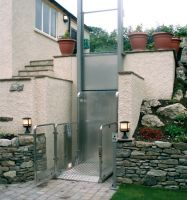 Terry Melody 2 Vertical Access Platform Lift